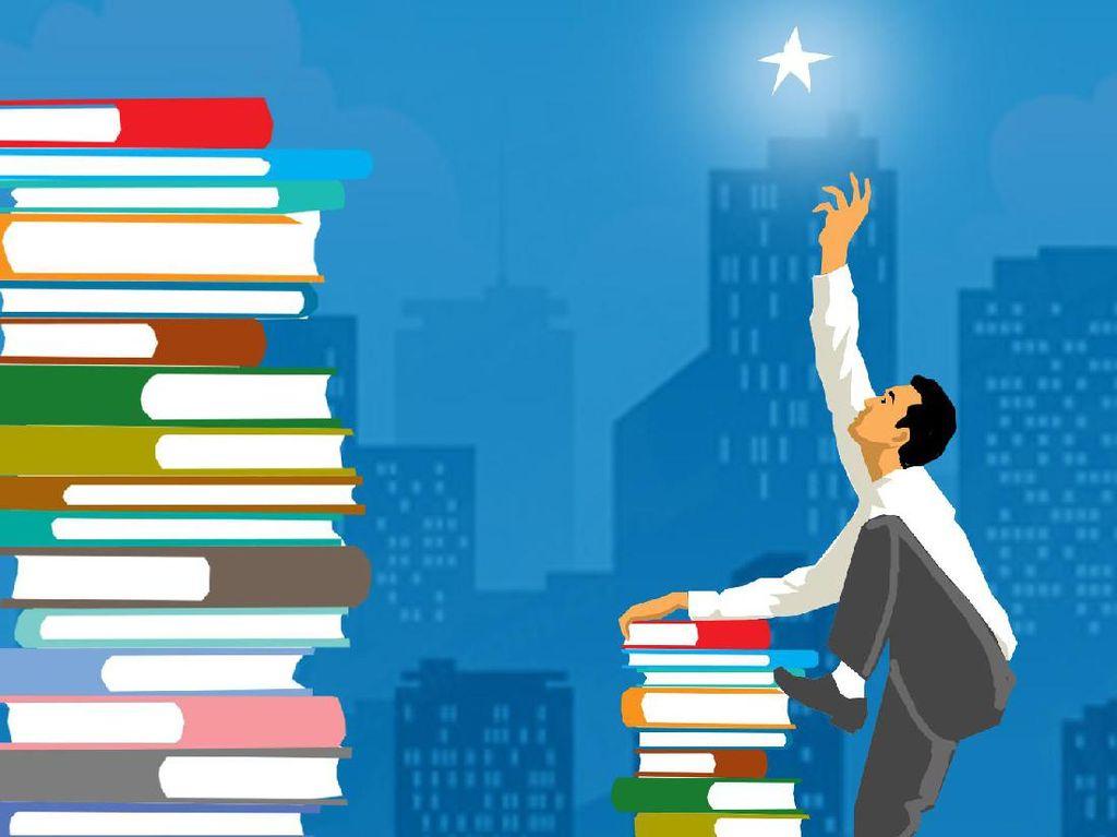 Perpustakaan adalah Kita