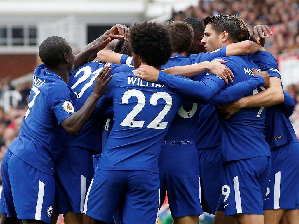 Kata Vialli soal Jalan Terjal Chelsea di Liga Champions