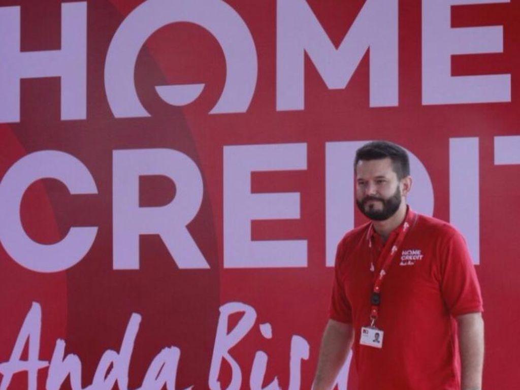 Home Credit Canangkan Anda Bisa dan Bagi-bagi Hadiah Puluhan Juta