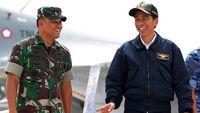 Gerindra Jadi Peluang Gatot Nurmantyo pada Pilpres 2019