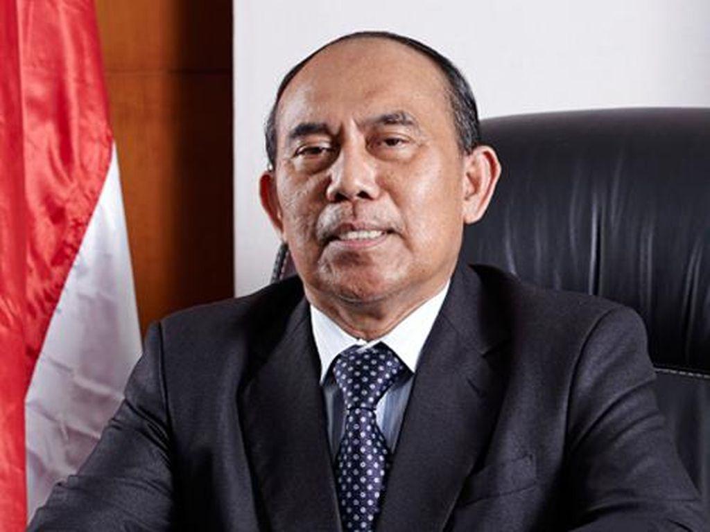 Dipecat dari Rektor UNJ, Ini Pembelaan Prof Djaali