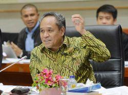 Ungkit Pansus Jiwasraya, Benny K Harman: DPR Bukan Cabang Eksekutif