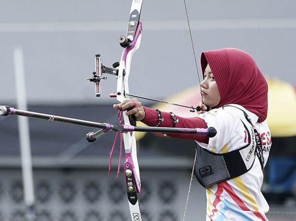 Setelah Taklukkan SEA Games, Diananda Incar Dua Emas Asian Games 2018
