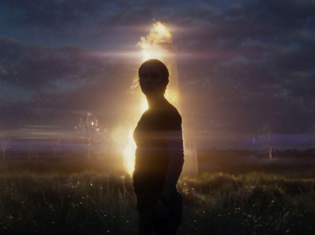 Ketika Natalie Portman Masuki Dunia Asing dalam Annihilation
