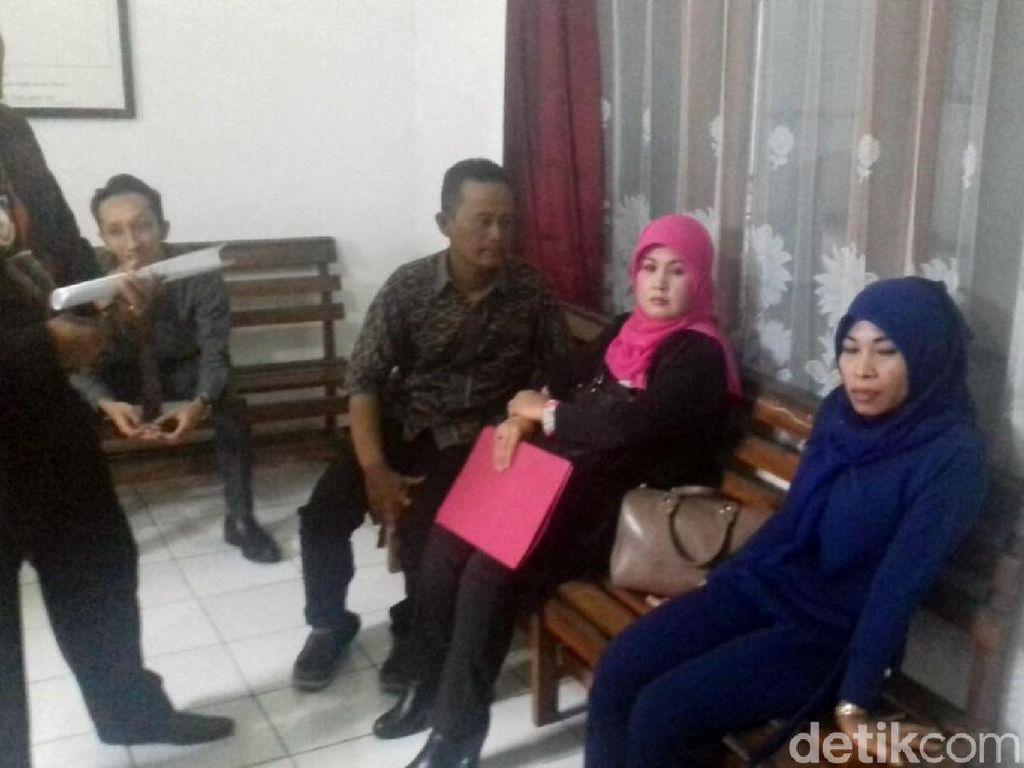 Kejari Cianjur Pelajari Berkas Sri Rahayu Penghina Jokowi
