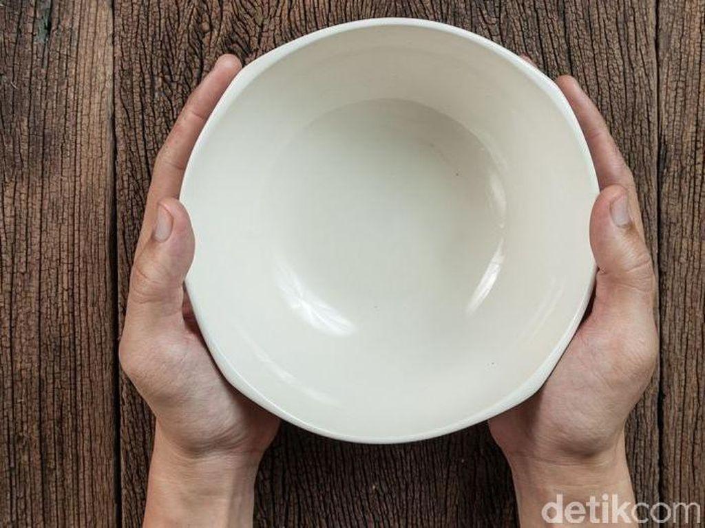 Pola Diet dengan Puasa Lebih Efektif Turunkan Berat Badan?