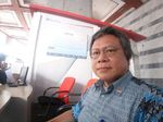Alvin Lie: Kecelakaan Pesawat Ethiopian Airlines Mirip Lion Air PK-LQP