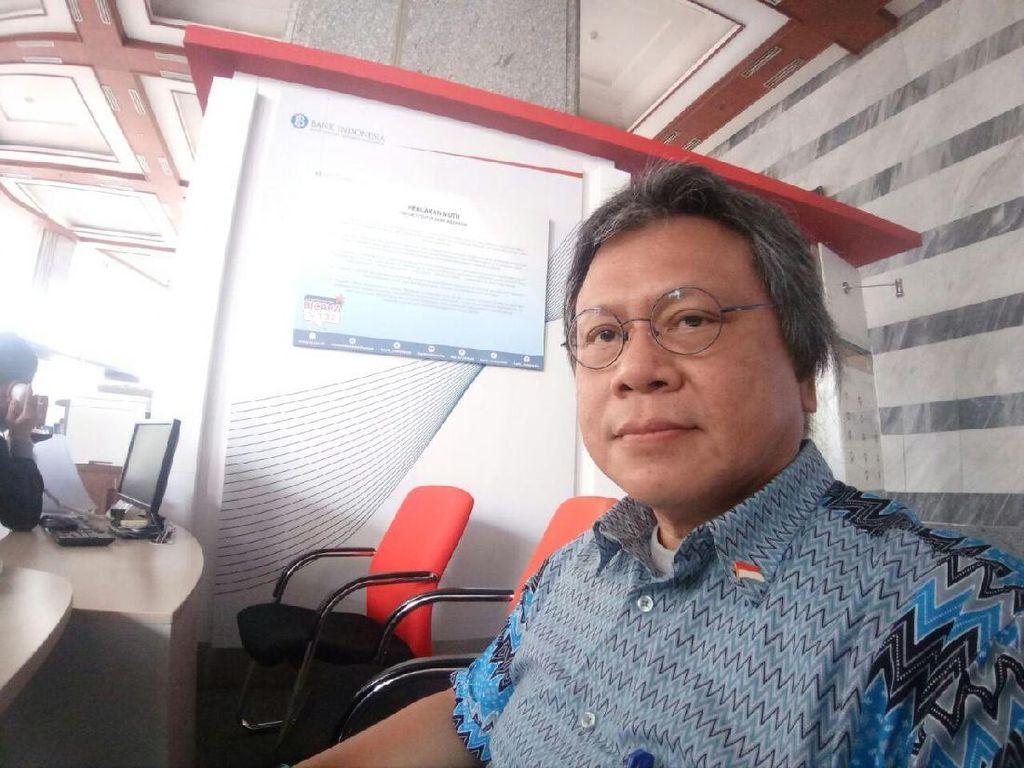 Alvin Lie: Belum Ada Cluster Corona di Pesawat