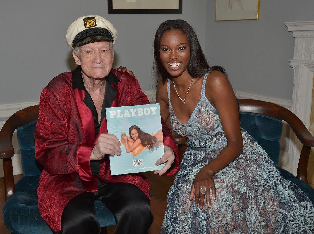 Video: Pendiri Majalah Playboy Hugh Hefner Meninggal Dunia
