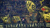 Dortmund Tertarik Kerja Sama dengan PSSI