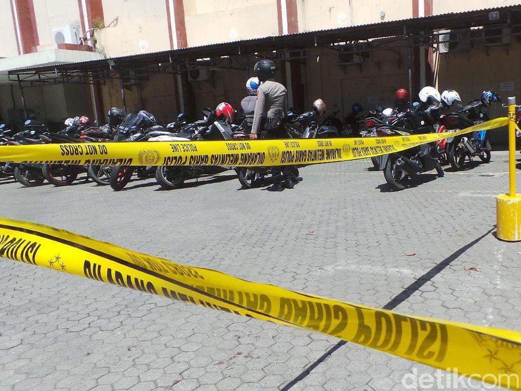 Polresta Surakarta Pastikan Anggotanya Pelaku Penembakan di Tegal