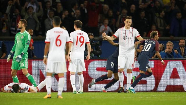Loew: Performa Klub-klub Bundesliga di Eropa Mengkhawatirkan