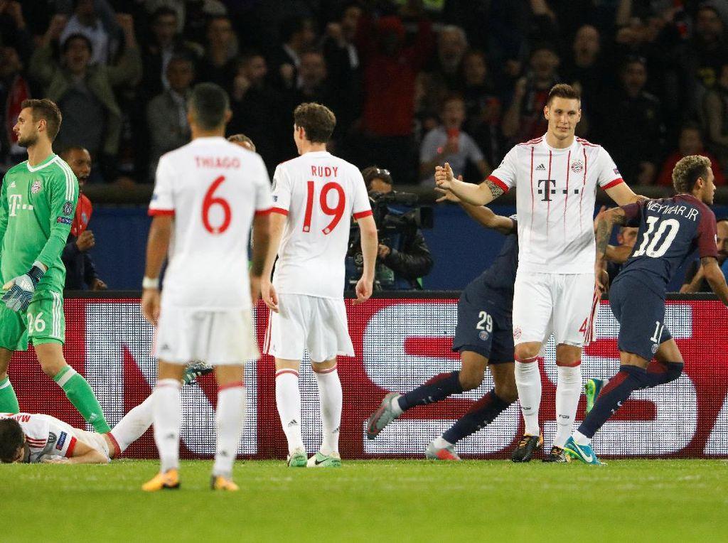 Ambisi Coman Balas Kekalahan Bayern dan Kirim Pesan Juara