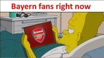 Ditabok PSG 3-0, Bayern Munich Jadi Bahan Olok-olok