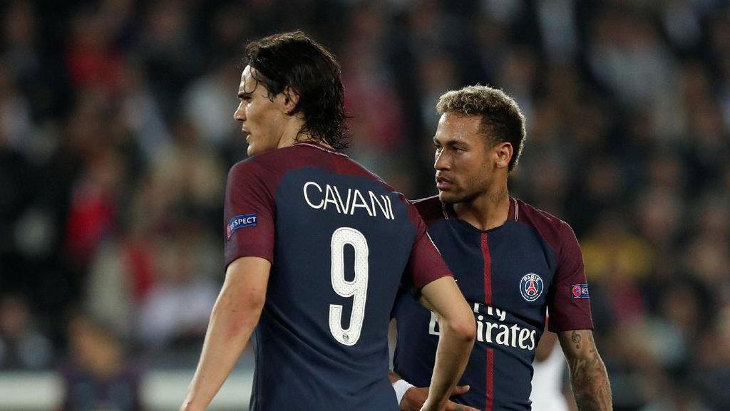 Solskjaer: PSG Makin Tak Terprediksi Tanpa Neymar dan Cavani