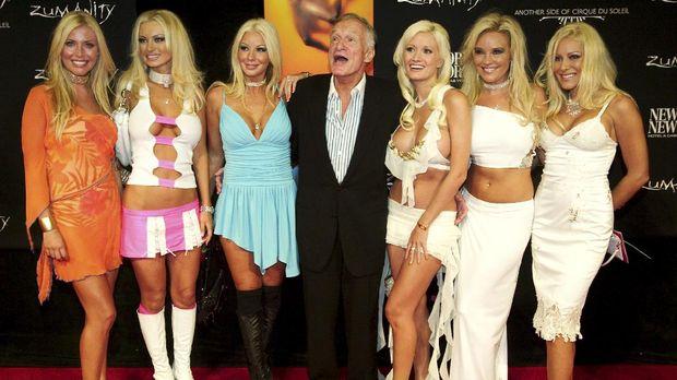 Transformasi Playboy telah dimulai sejak beberapa bulan sebelum Hefner tutup usia.