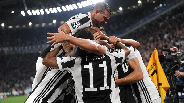 Puji Napoli, Matuidi Tetap Yakin Juventus yang Akhirnya Juara