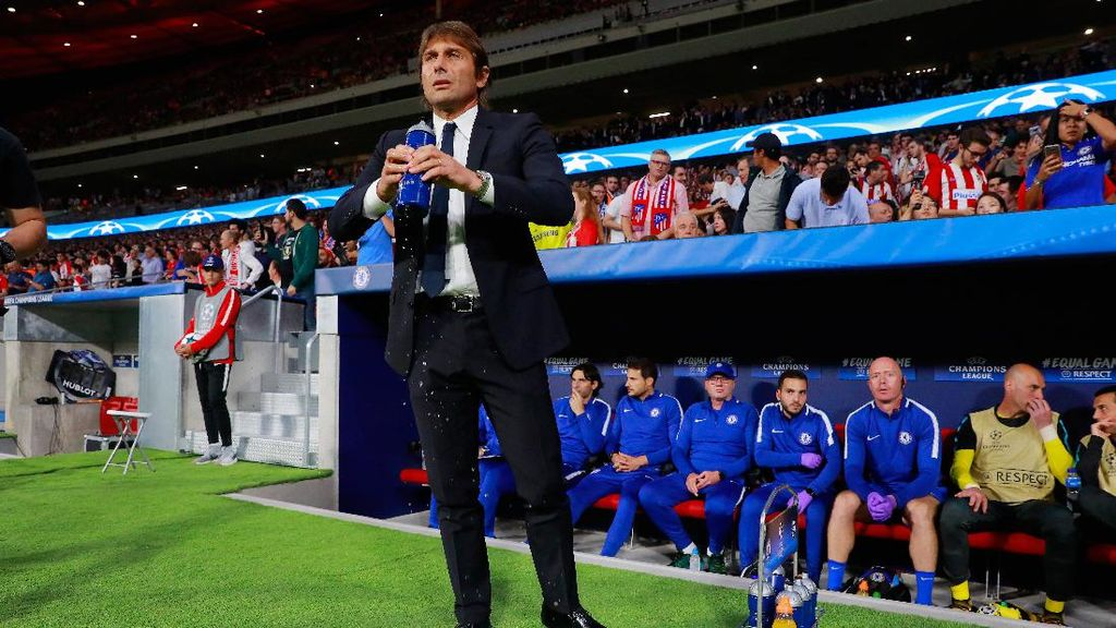 Kans Juara Chelsea Dinilai Sudah Menguap