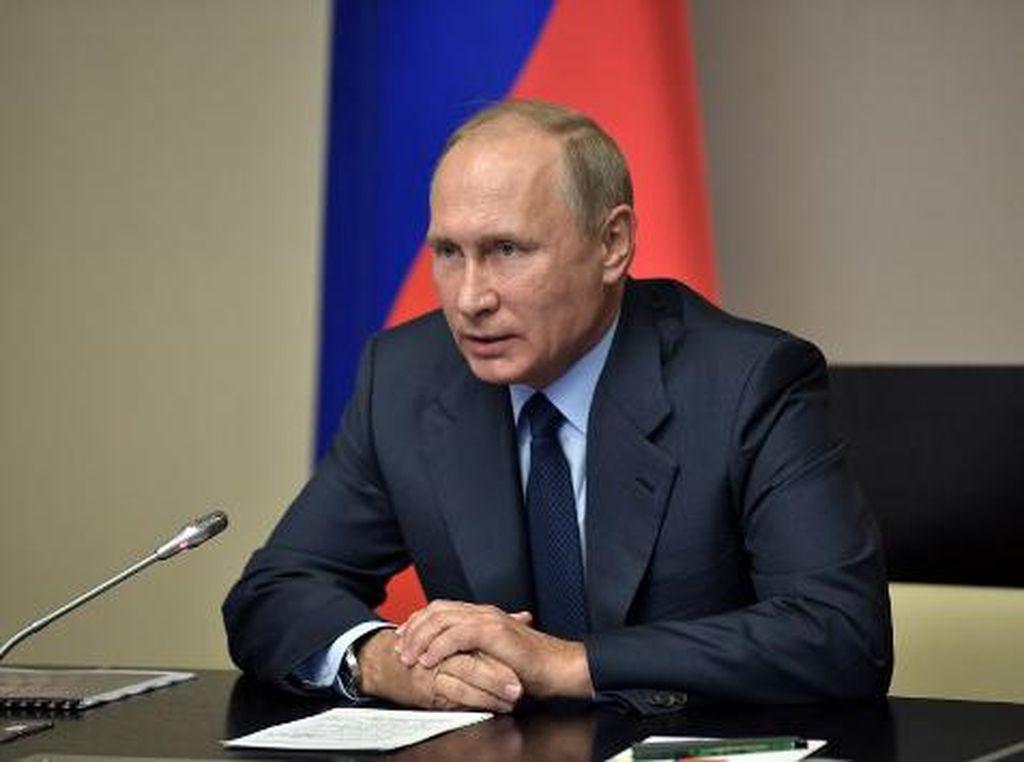 Mahfud: Vladimir Putin Akan Kunjungi Indonesia Pertengahan Tahun 2020