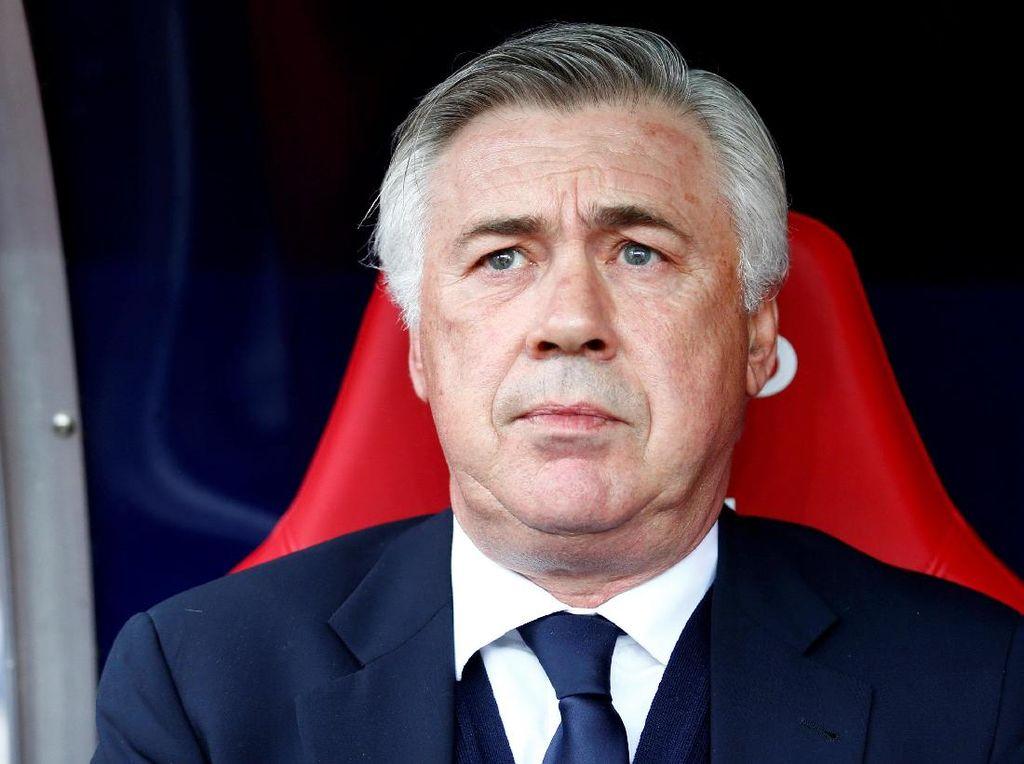 Mencari Pengganti Ancelotti, Bayern Pilih Siapa?