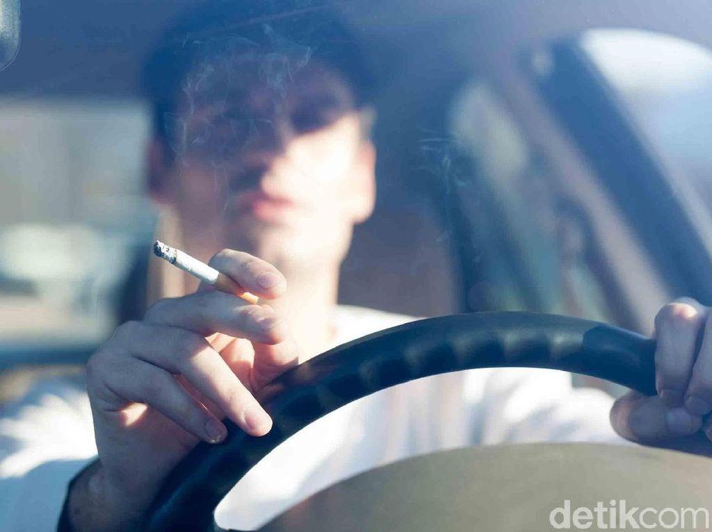 PPOK, Penyakit Respiratori yang Banyak Menyerang Perokok Aktif