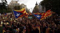 Kalau Catalunya Merdeka, Barcelona Diklaim Bisa Gabung Premier League