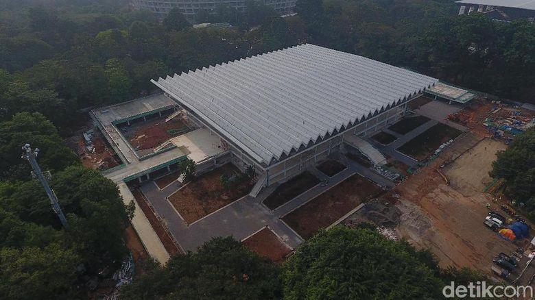 Istora Senayan Resmi Jadi Venue Test Event Bulutangkis