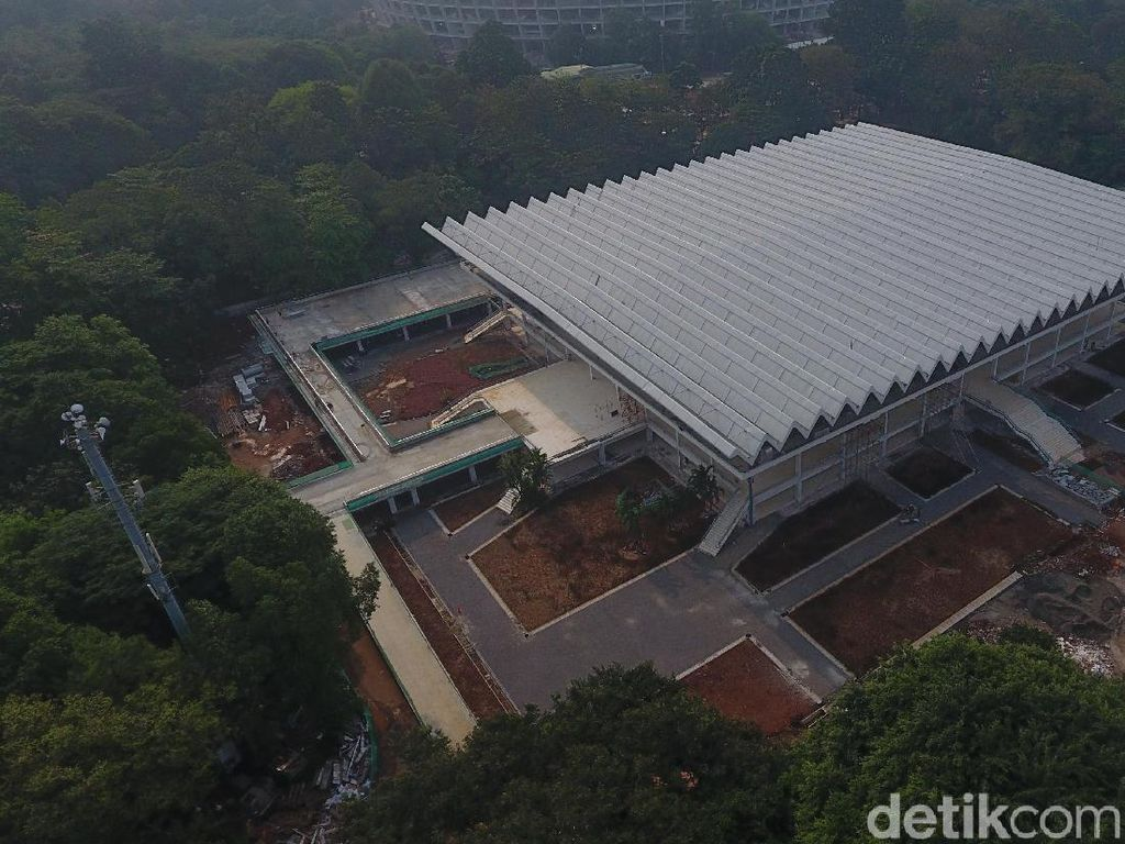 PBSI Masih Harap-Harap Cemas Tunggu Izin istora untuk Indonesia Masters