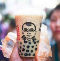 Kalau Jalan-jalan ke Taiwan, Mampirlah ke 5 Gerai <i>Bubble Tea</i> Enak Ini&#8221;>Foto: Istimewa</div> </div> </td> </tr> </tbody> </table> <p></center>Bubble tea di sini dipuji alasannya yaitu tekstur bobanya lembut dan kenyal. Boba direbus dengan gula merah tapi tetap punya rasa sedikit manis. Baik bagi Anda yang mencoba mencegah diabetes. </p> <p>Alamat: No.3 Lane, Lane 3, Lane 316, Roosevelt Road, Zhongzheng District, Taipei City</p> <p><strong><strong>3. Guo Sister Tea House</p> <p></strong></strong><center></p> <table align=