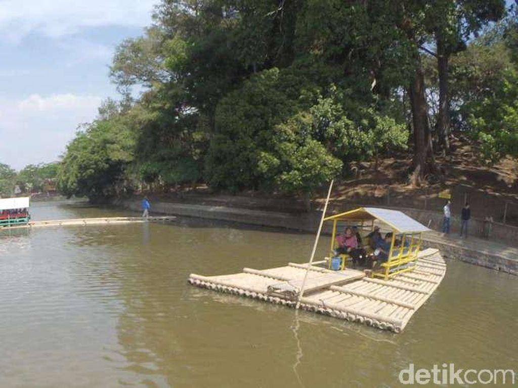 Situ Cangkuang Bakal Disulap Jadi Wisata Kekinian & Fotogenik