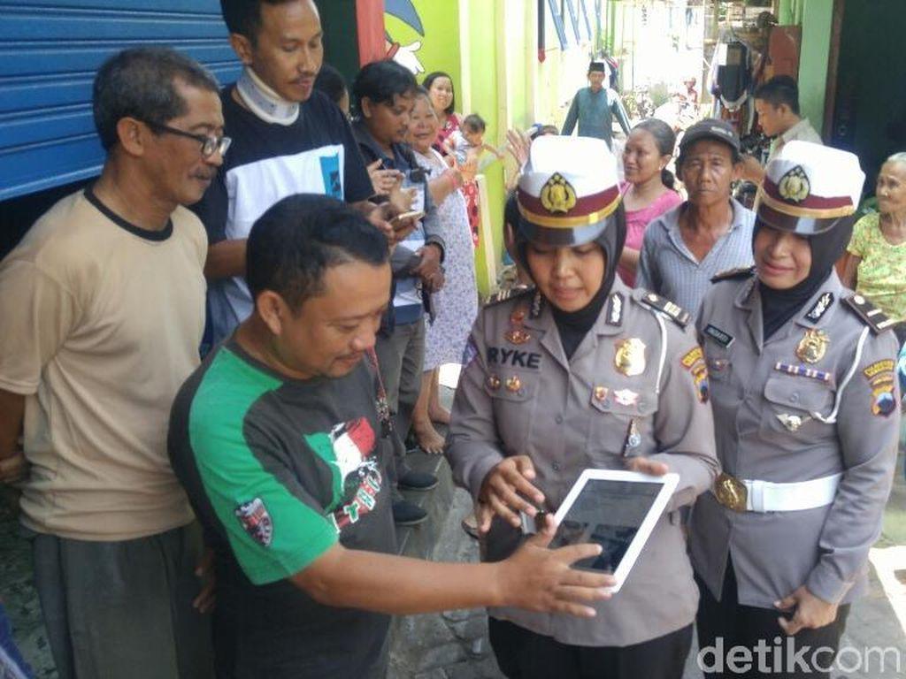 Dari Terciduk CCTV hingga Sidang, ini Penjelasan Proses e-Tilang