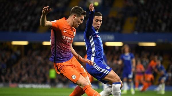 Kandang Chelsea Sedang Menyeramkan untuk City