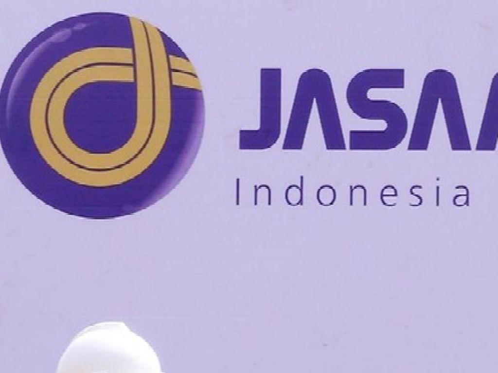 Jasa Marga Janji Benahi Pengawasan Internal