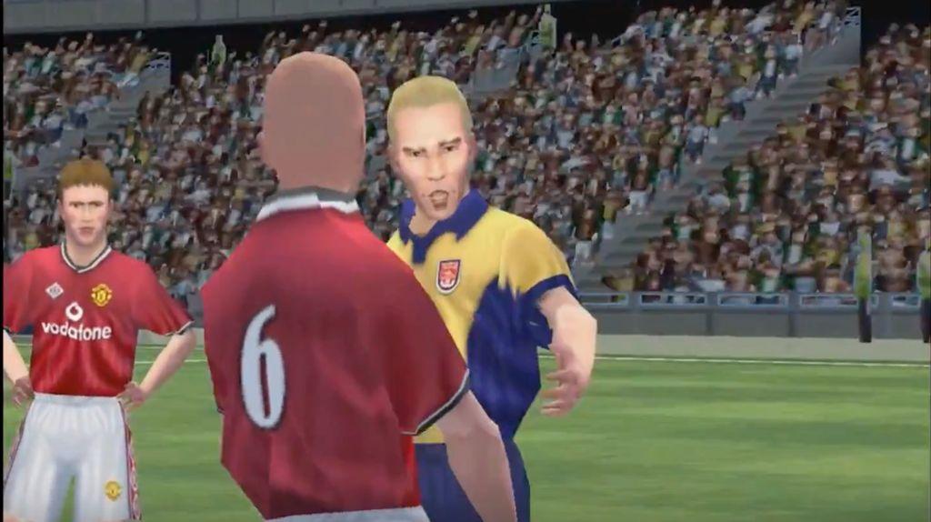 Dari 1993 Sampai 2018, Ini Evolusi Game FIFA
