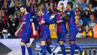 Peluang Barcelona Lanjutkan Kesempurnaan
