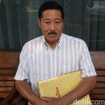 Telepon Terakhir Kolonel Sugiono Pada Sang Istri Sebelum Dieksek   usi