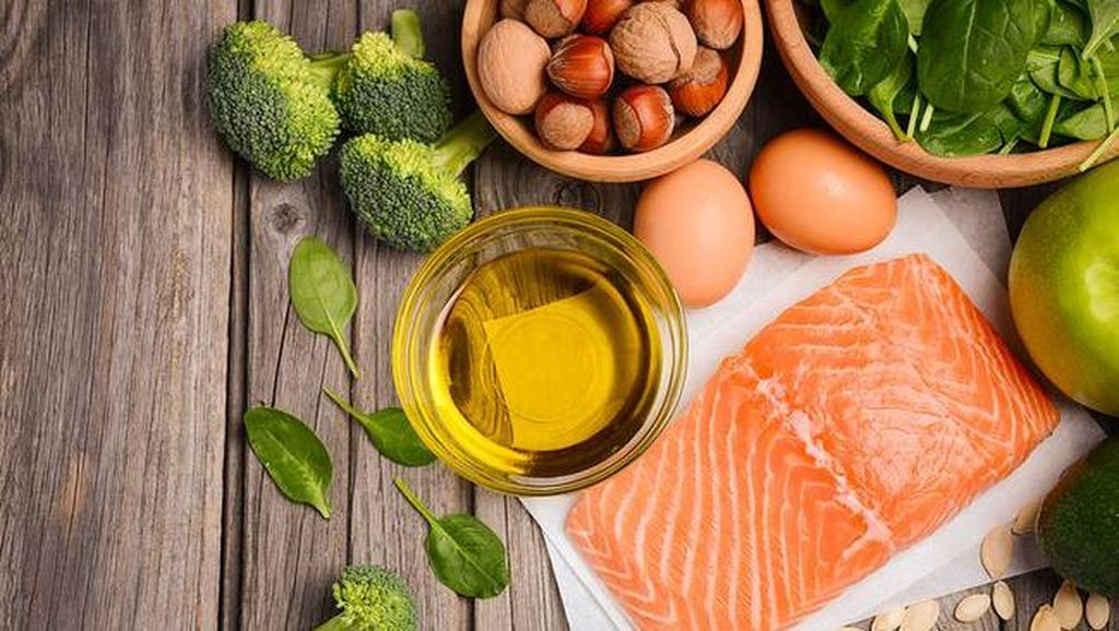 Sering Lupa? Ini 8 Makanan yang Baik Dikonsumsi untuk Perkuat Daya Ingat