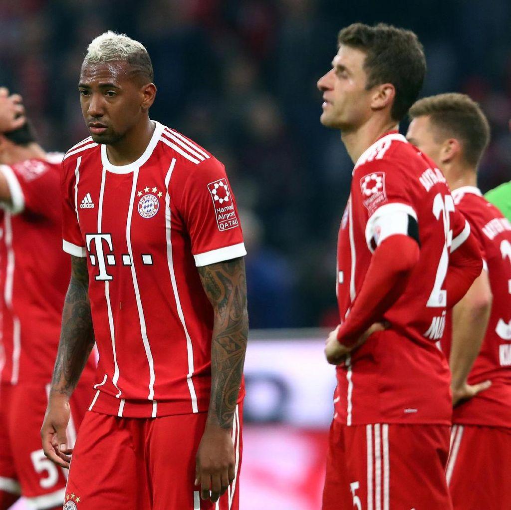 Mueller Wanti-Wanti Bayern: Hasil-Hasil Tak Bisa Berubah Seketika