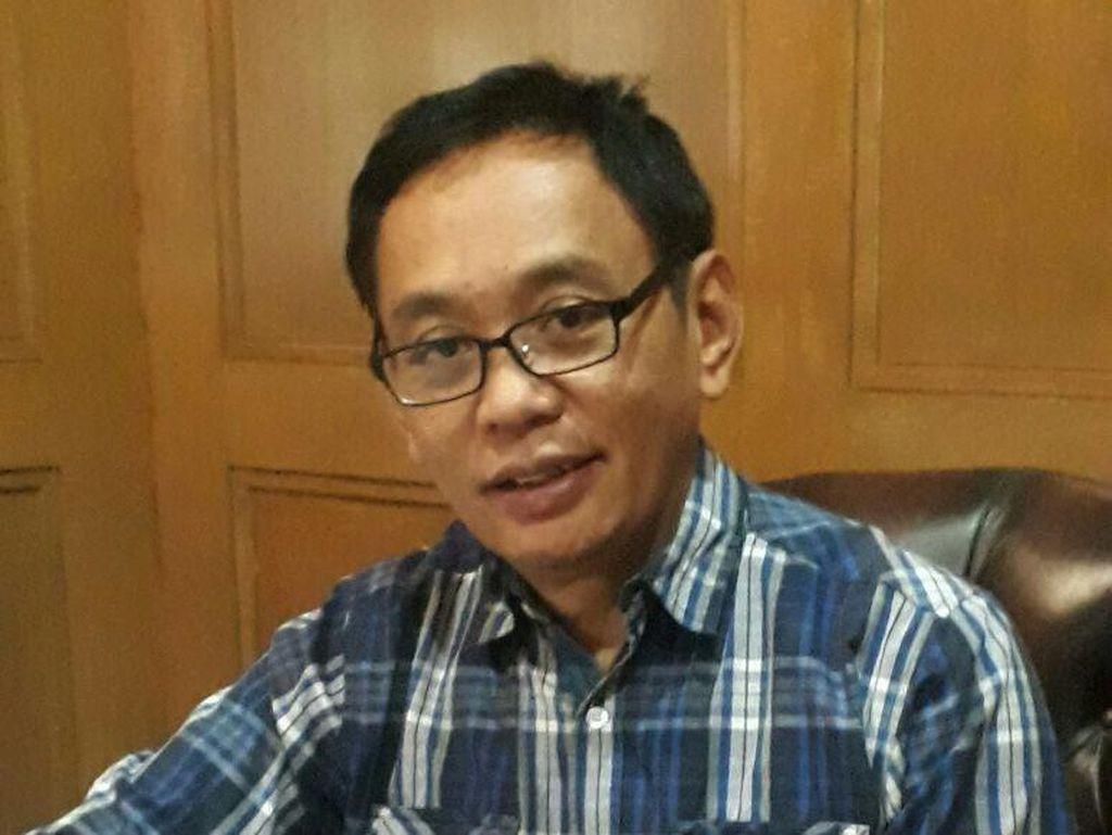 Apresiasi Kinerja Tiga Tahun Jokowi-JK, Ini Respons Pengusaha