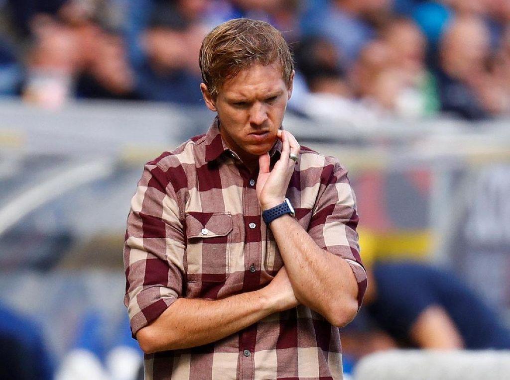 Nagelsmann Minta Tak Dikait-kaitkan dengan Bayern