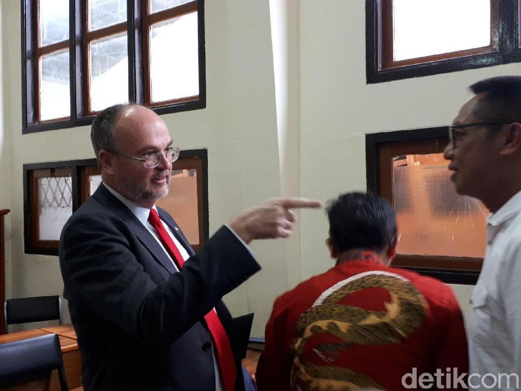 Australia Barat Buka Peluang Kerjasama dengan Pemda di Indonesia