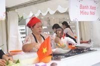 Yuk, Cicipi Hidangan ASEAN di Festival Kuliner 'Santan Coolinair' Akhir Pekan Ini!