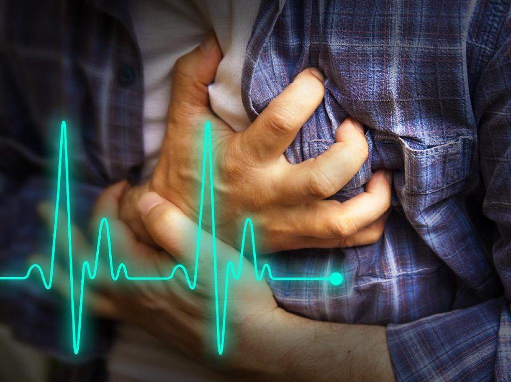 Kulit Bersisik Atau Sering Sakit Bahu? Hati-hati Tanda Sakit Jantung