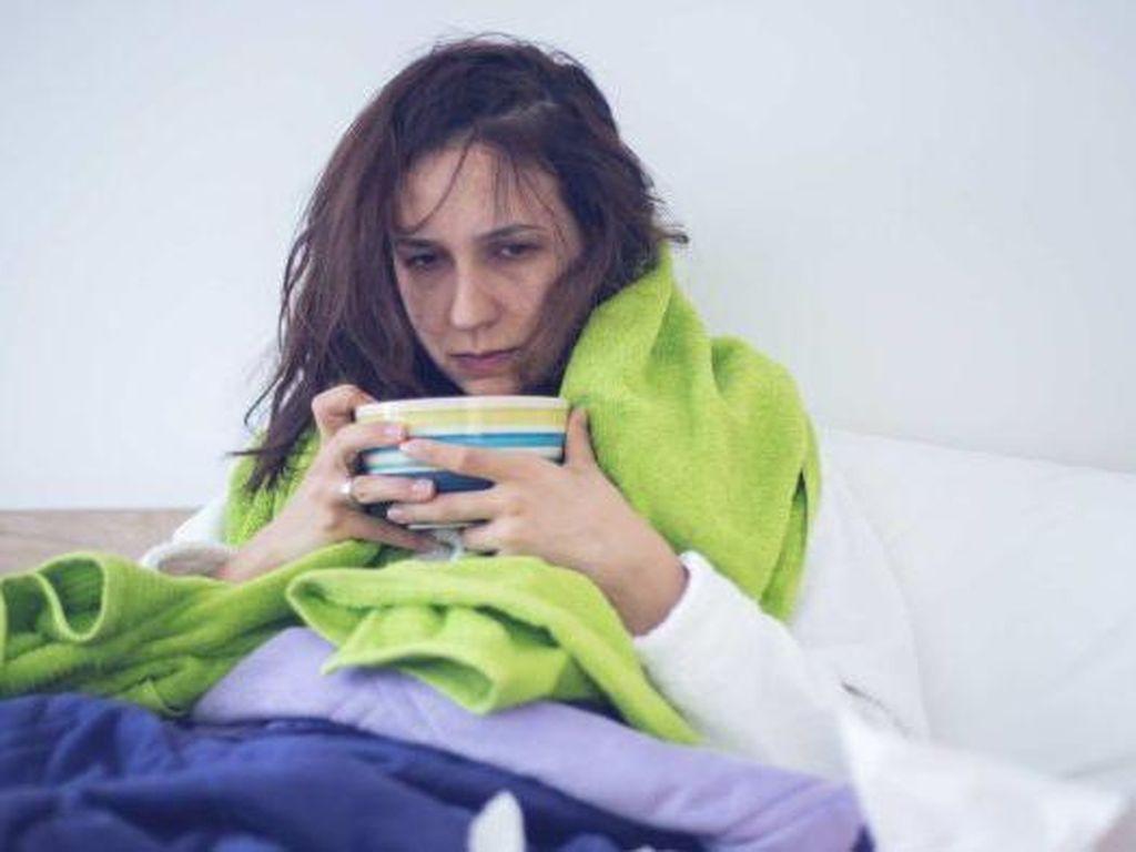 Jangan Anggap Remeh, Ternyata Flu Bisa Mematikan