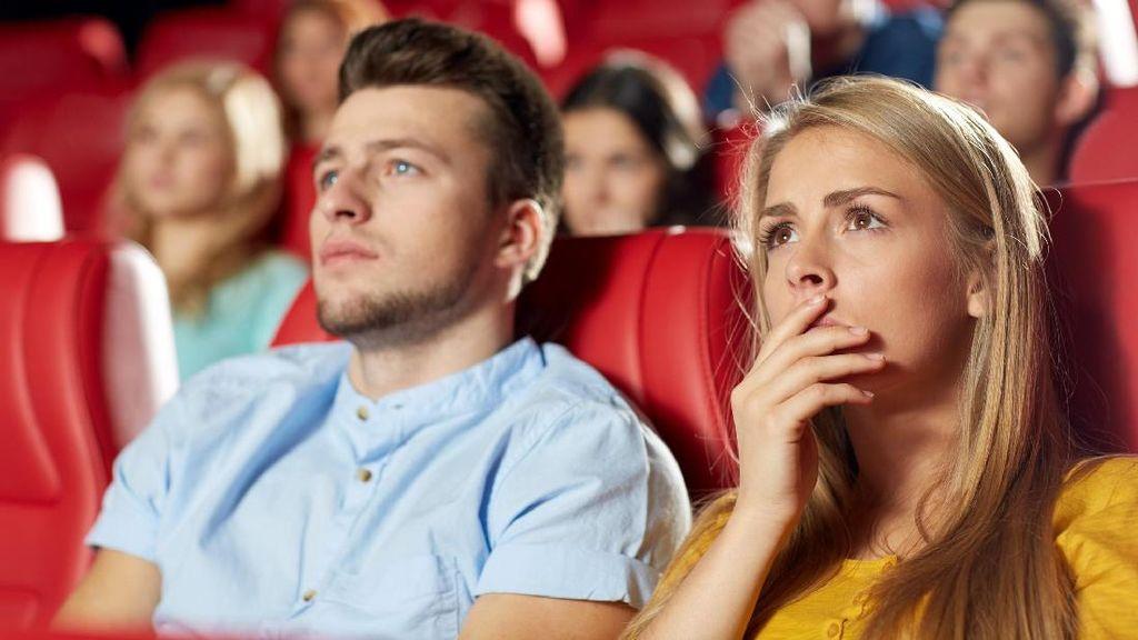 Efek Negatif Nonton Film Horor Bagi Kesehatan