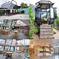 Jalan-jalan ke Bogor, Serunya Mampir ke 5 Restoran Cantik Ini!