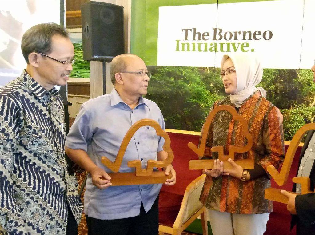 Transformasi Sektor Kehutanan Indonesia