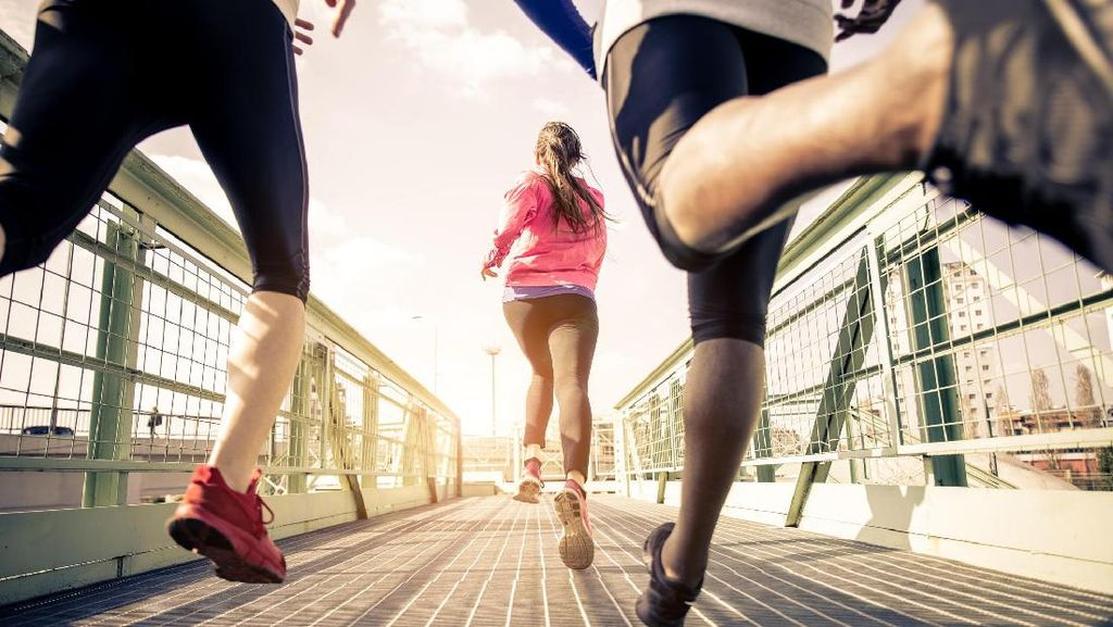 Bukannya Bakar Lemak, Cara Olahraga yang Seperti Ini Justru Kecilkan Otot