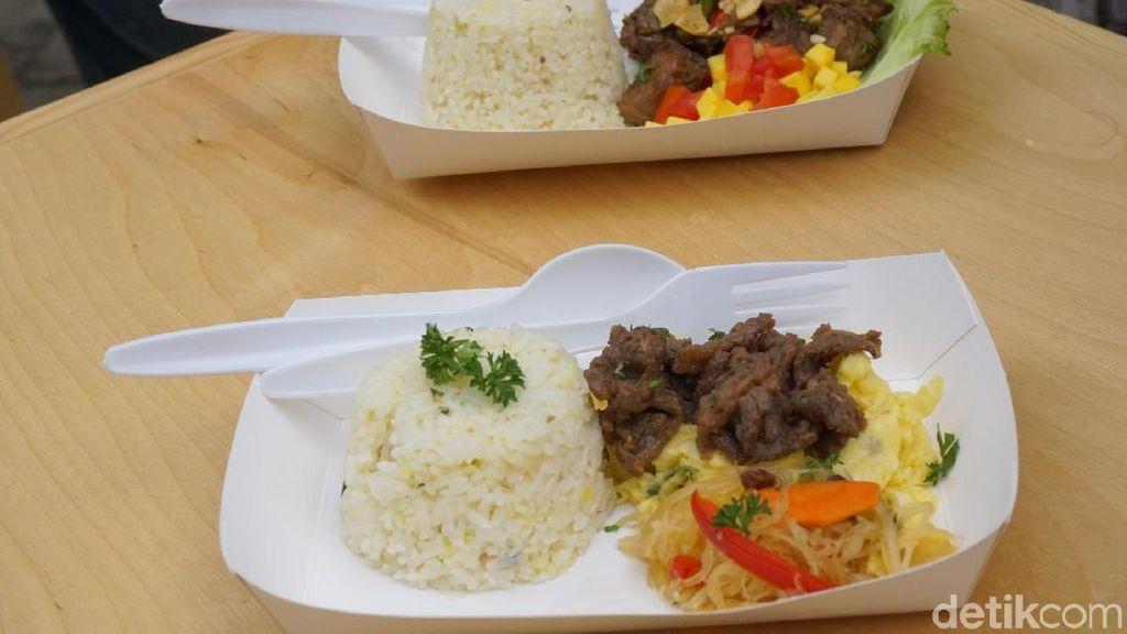 Lewat Senayan? Jangan Lupa Mampir untuk Cicip 11 Makanan Ini!