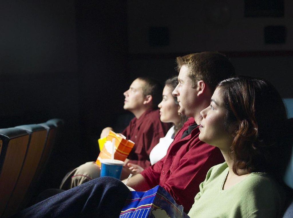 Lian Firman Ingin Terjun ke Dunia Film
